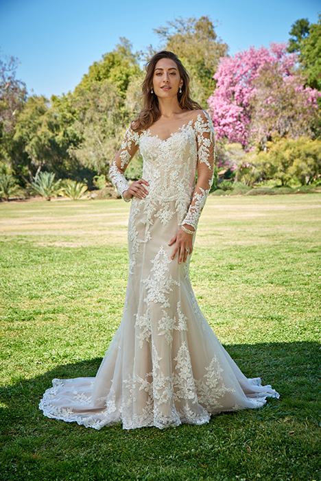 VE8339NM Wedding                                          dress by Venus Bridal