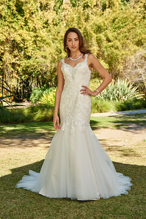 VE8386 (2) Wedding                                          dress by Venus Bridal