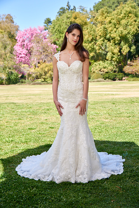 VE8397N Wedding                                          dress by Venus Bridal