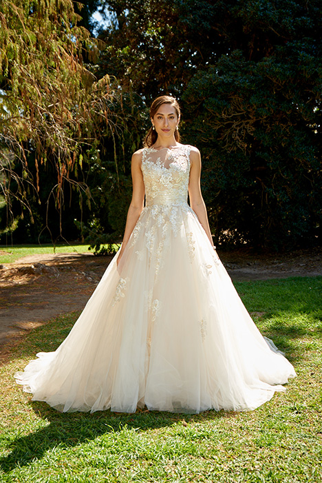 VE8398N Wedding                                          dress by Venus Bridal