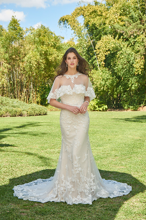 VE8801N Wedding                                          dress by Venus Bridal