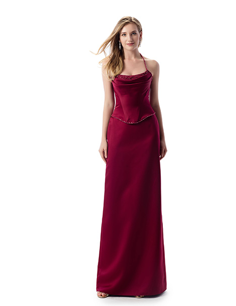 BM2270 Bridesmaids                                      dress by Venus Bridesmaids