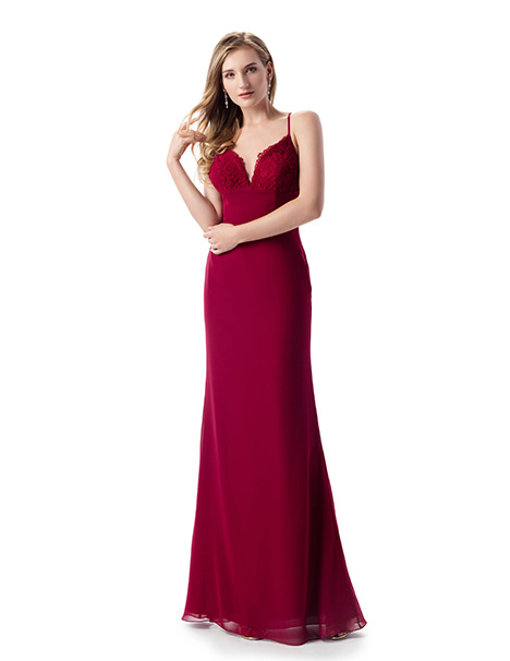 BM2274 Bridesmaids                                      dress by Venus Bridesmaids
