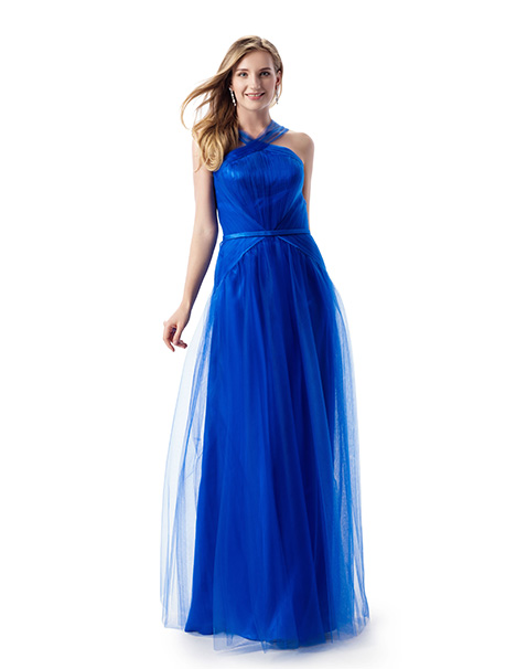 BM2277 Bridesmaids                                      dress by Venus Bridesmaids