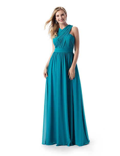 BM2278 Bridesmaids                                      dress by Venus Bridesmaids