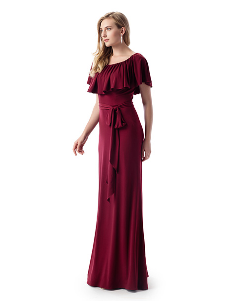 BM2280 Bridesmaids                                      dress by Venus Bridesmaids
