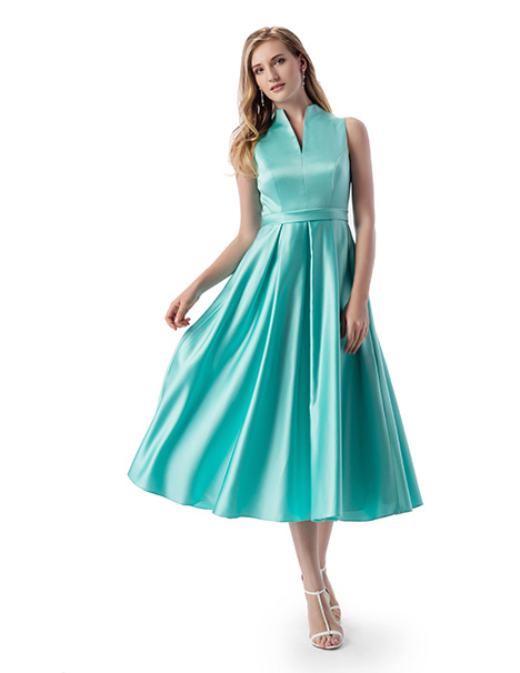 BM2287 Bridesmaids                                      dress by Venus Bridesmaids
