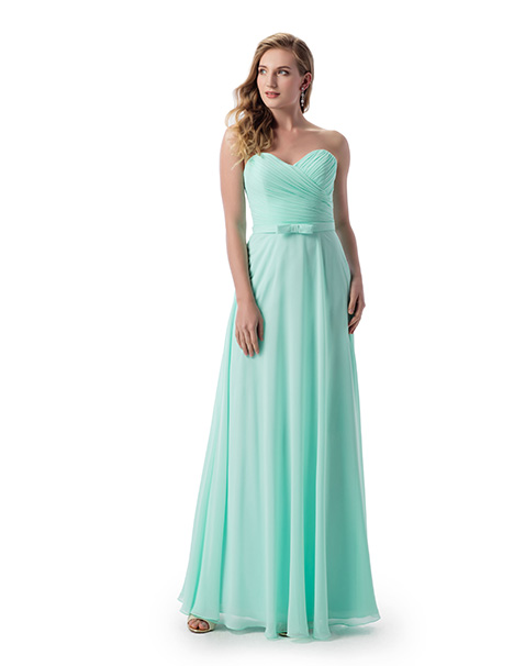 BM2289 Bridesmaids                                      dress by Venus Bridesmaids