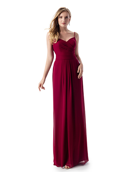 BM2290 Bridesmaids                                      dress by Venus Bridesmaids