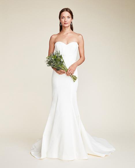 Dakota Wedding                                          dress by Nicole Miller
