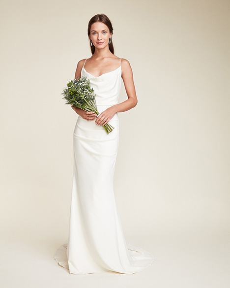 Tara Wedding dress by Nicole Miller