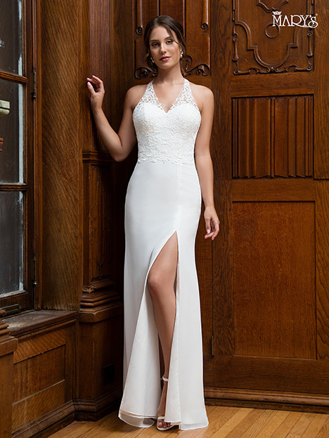 MB1006 Wedding                                          dress by Mary's Bridal