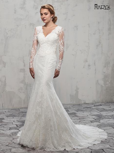 MB3014 Wedding dress by Mary's Bridal