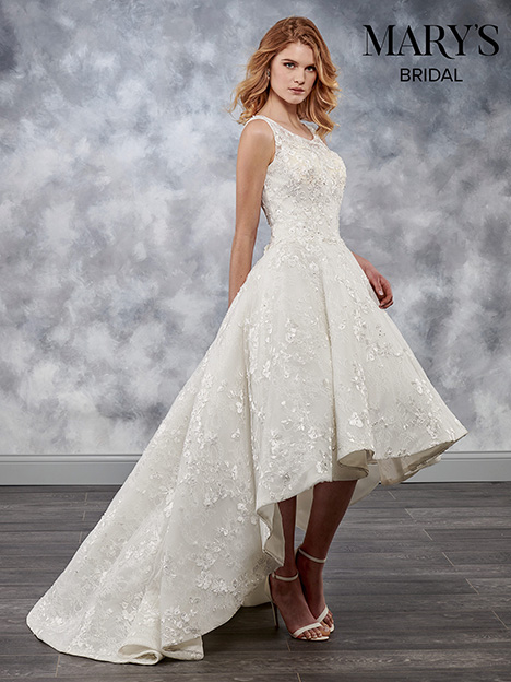MB3028 Wedding dress by Mary's Bridal