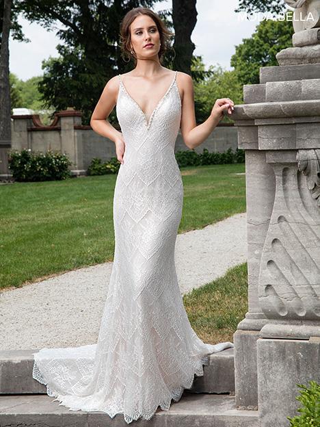 MB2008 Wedding                                          dress by Mary's Bridal: Moda Bella