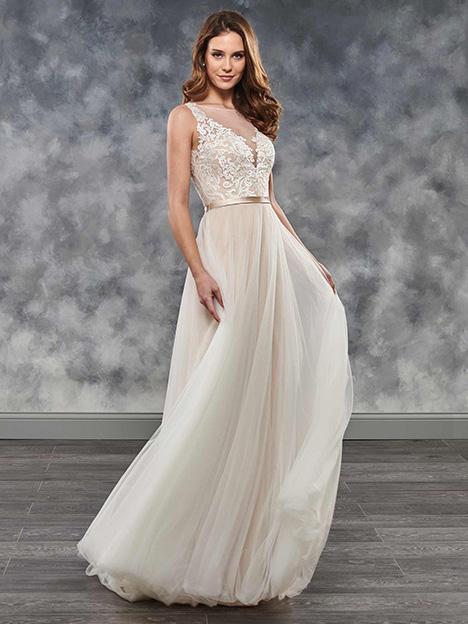 MB2032 Wedding                                          dress by Mary's Bridal: Moda Bella