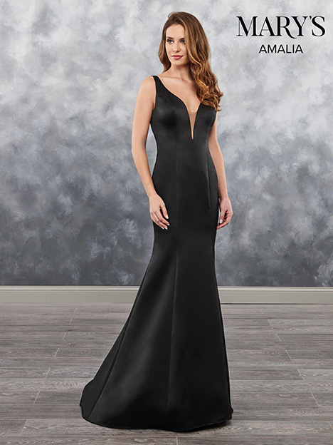 MB7033 Bridesmaids                                      dress by Mary's Bridal: Amalia Bridesmaids