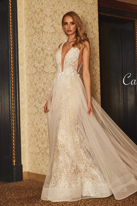18232 Wedding                                          dress by Calla Blanche