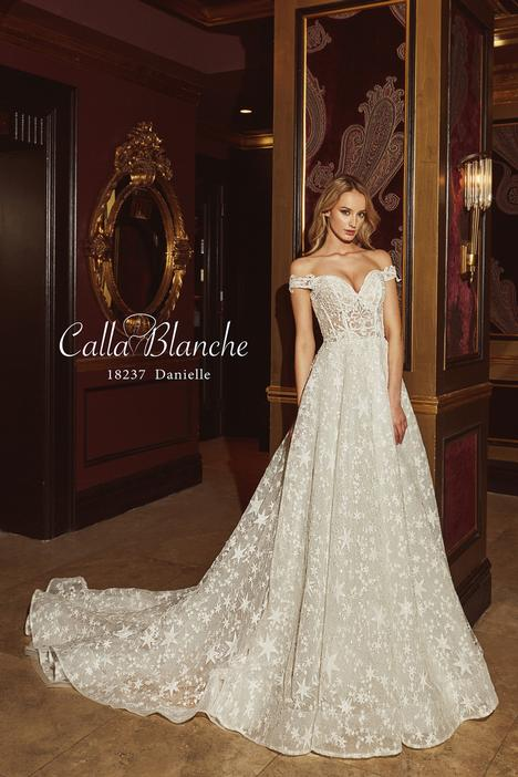 18237 Wedding                                          dress by Calla Blanche