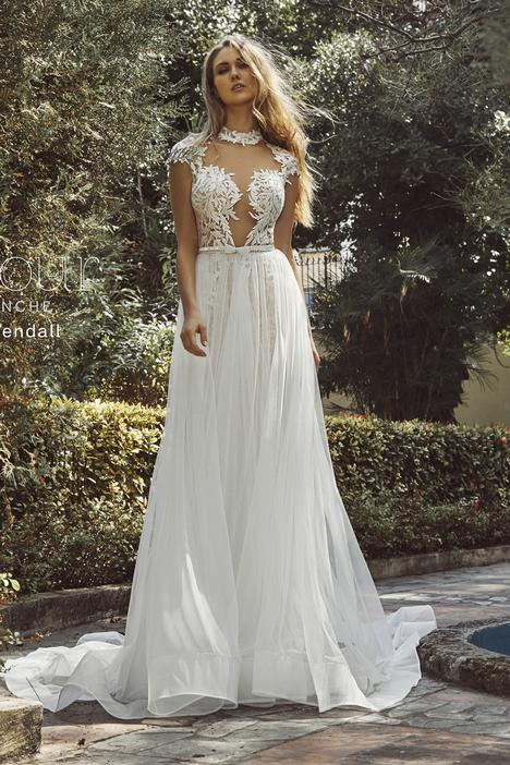 LA8235 Wedding                                          dress by L'Amour by Calla Blanche