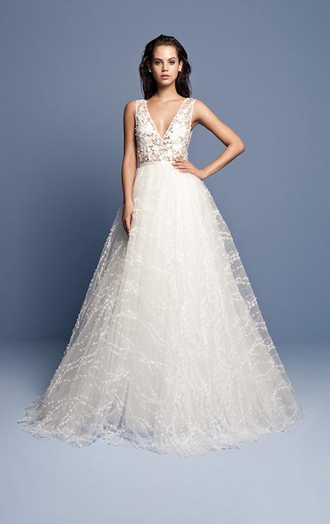 OCN 401 Wedding                                          dress by Daalarna