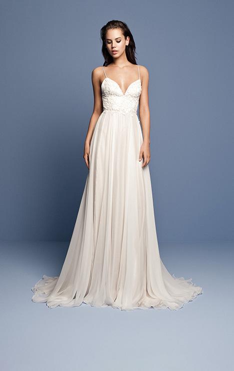 OCN 414 Wedding                                          dress by Daalarna