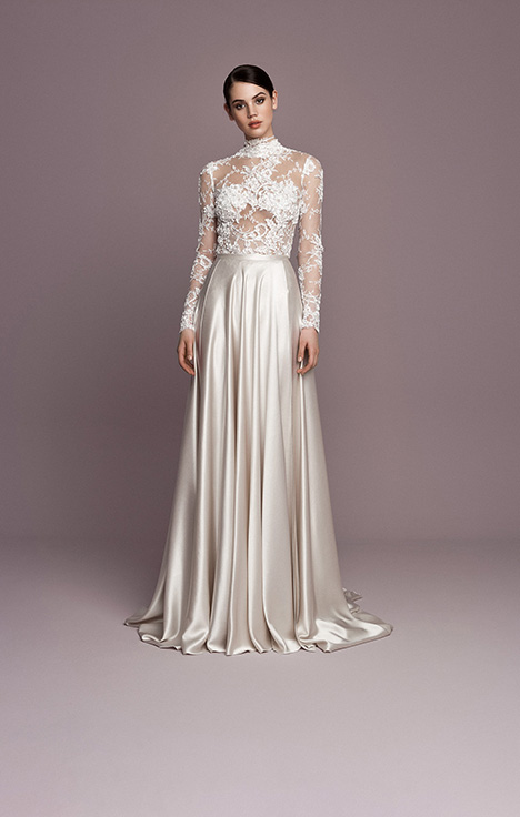 SNT559 gown from the 2018 Daalarna collection, as seen on dressfinder.ca