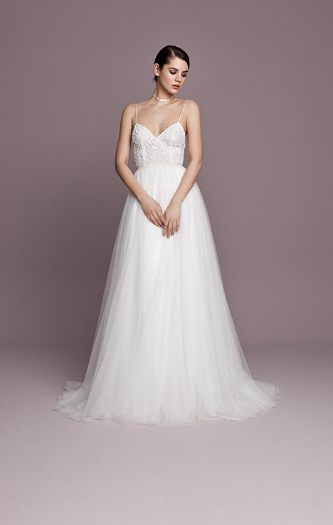 SNT565 Wedding                                          dress by Daalarna