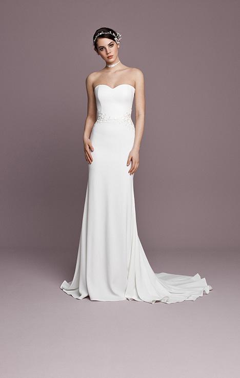 SNT588 Wedding                                          dress by Daalarna