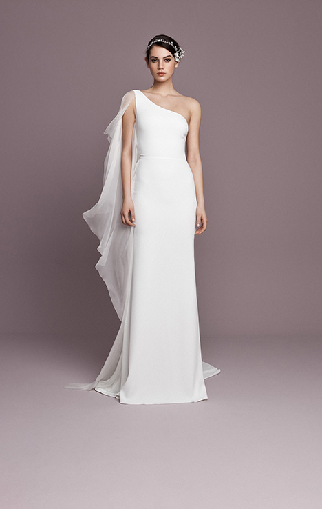 SNT589 Wedding                                          dress by Daalarna