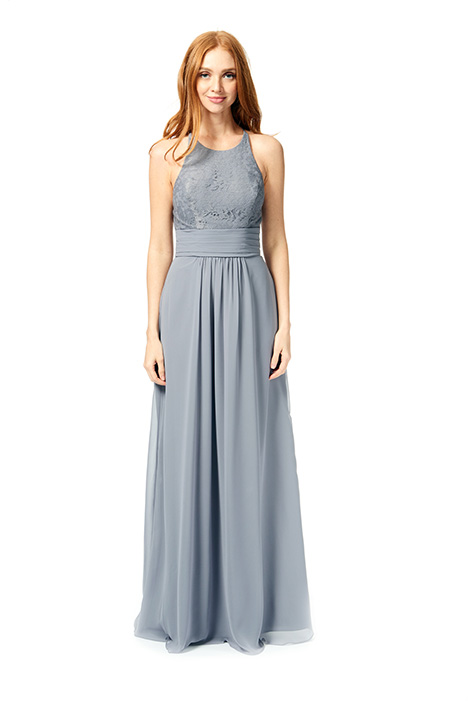 1859L Bridesmaids                                      dress by Bari Jay Bridesmaids