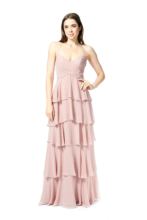 1860 Bridesmaids                                      dress by Bari Jay Bridesmaids