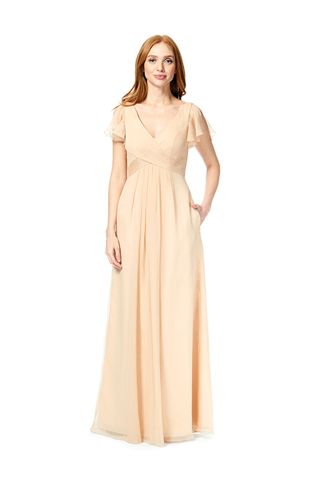 1880 Bridesmaids                                      dress by Bari Jay Bridesmaids