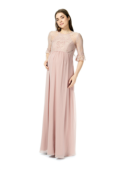 1892M Bridesmaids                                      dress by Bari Jay: Maternity