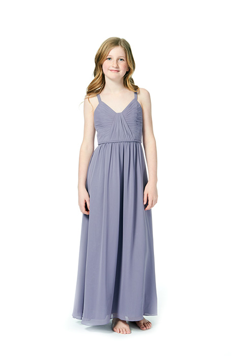 JR1862 Bridesmaids                                      dress by Bari Jay: Junior Bridemaids