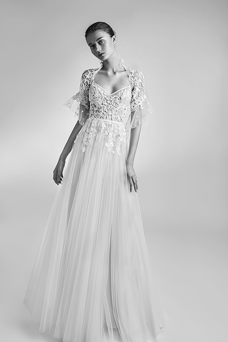 Mila (2) Wedding                                          dress by Alon Livne : White