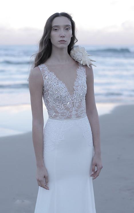 Savannah Wedding dress by Alon Livne : White