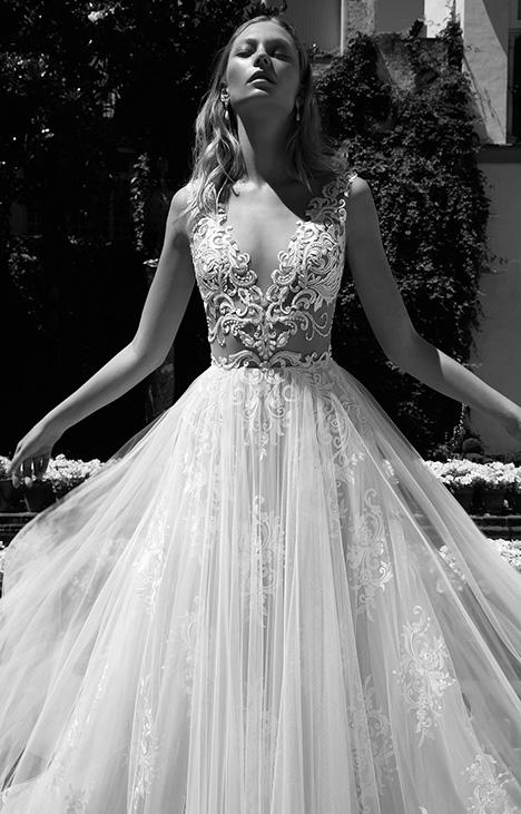 Christine Wedding dress by Alon Livne : White