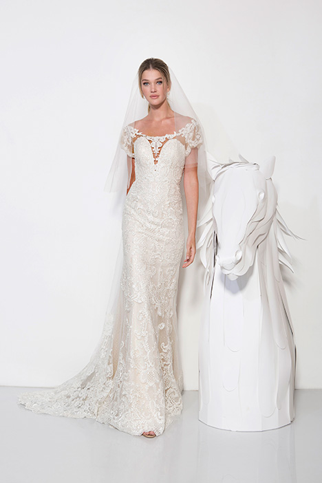 1907 Wedding                                          dress by Lavish by Persy