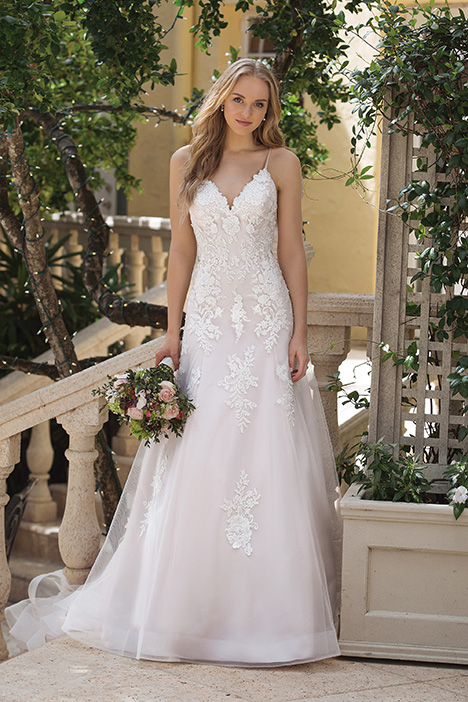 44091 Wedding                                          dress by Sincerity