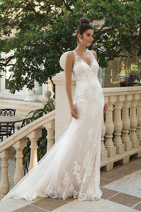 44093 Wedding                                          dress by Sincerity