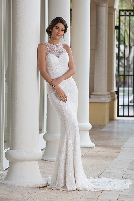 44096 Wedding                                          dress by Sincerity