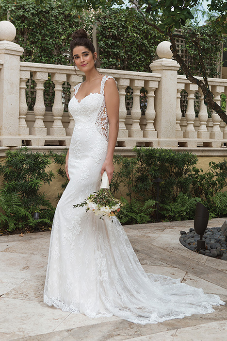 44097 Wedding                                          dress by Sincerity