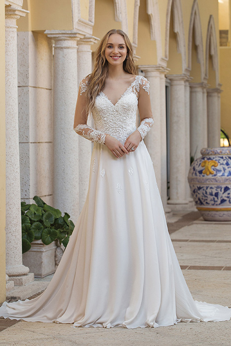 44098 Wedding                                          dress by Sincerity