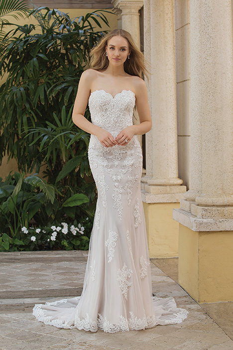 44102D Wedding                                          dress by Sincerity