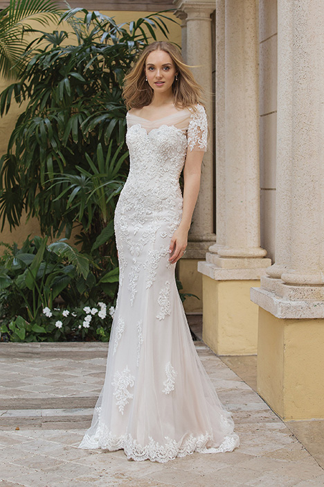 44102 Wedding                                          dress by Sincerity