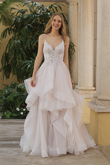 44104 gown from the 2019 Sincerity collection, as seen on dressfinder.ca
