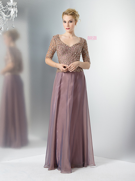 M101 Bridesmaids                                      dress by Marsoni by Colors