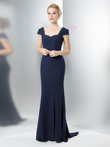 M130NV Bridesmaids                                      dress by Marsoni by Colors