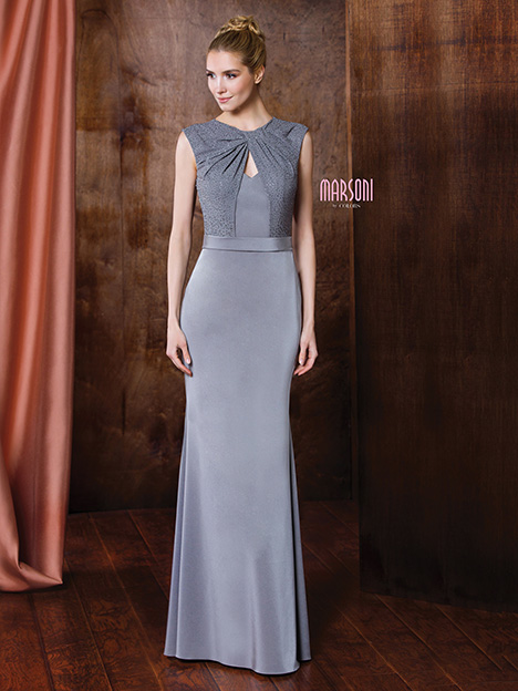 M210 Bridesmaids dress by Marsoni by Colors